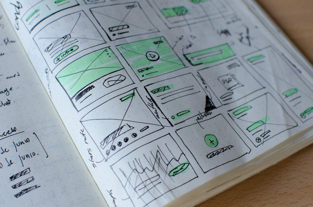 Progettazione dell'interfaccia utente